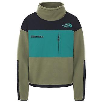 North Face W Steep Tech Fleece Jakke NF0A4R54SJ4 universell hele året kvinner sweatshirts