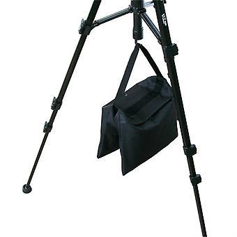 Evago Evago 2 Stk Nye Heavy Duty Fotografisk Sandbag Studio Video Sand Bag For Lette Stativer, Boom Stand, Stativ