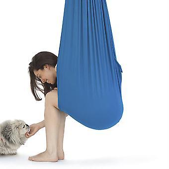 Swotgdoby Children's Therapy Swing, Elastic Sensory Training, Indoor Swing