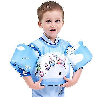 Elejolie Children's Swimming Training Vest