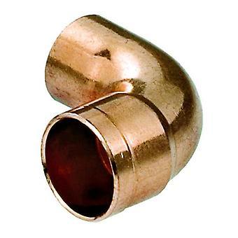 Raccord coude raccord cuivre soudure eau Installation de chauffage Central