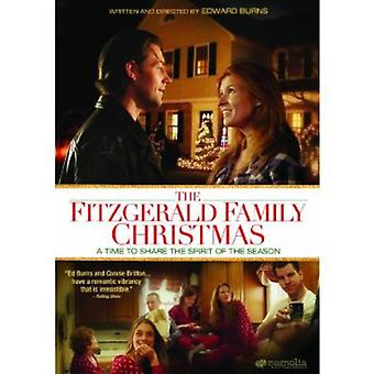 Fitzgerald Family Christmas [BLU-RAY] USA import
