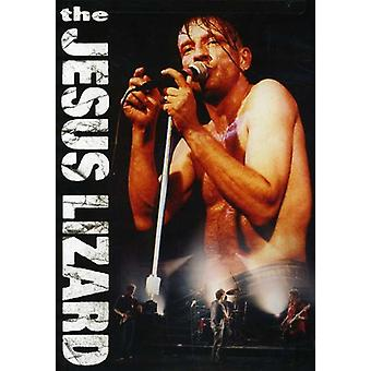 Jesus Lizard - Live 1994 [DVD] USA import