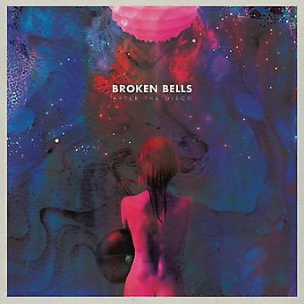 Broken Bells - etter at Disco [Vinyl] USA