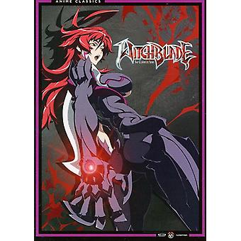 Witchblade - Witchblade: bokssæt-Classic [DVD] USA import
