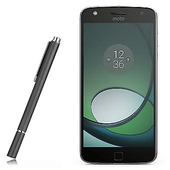 InventCase Premium ronde dunne Tip capacitieve Disc Stylus Pen voor Samsung Galaxy A7 2017