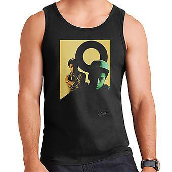 Matronix Group Photo Men's Vest