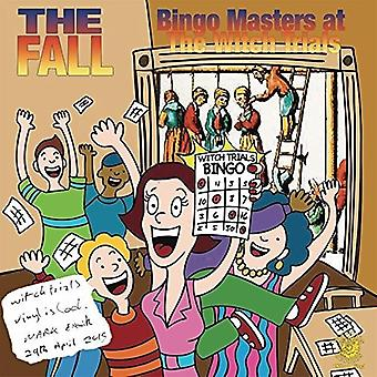Fall - Bingo Masters at the Witch Trials [CD] USA import