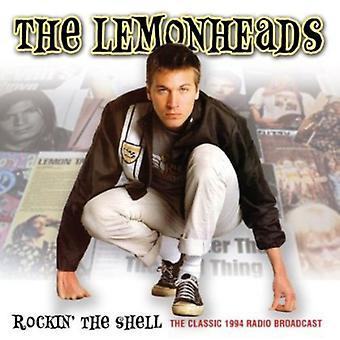 Lemonheads - Rockin' the Shell [CD] USA import