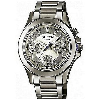 Casio ladies Watch series Sheen SHE 3503D 8AER