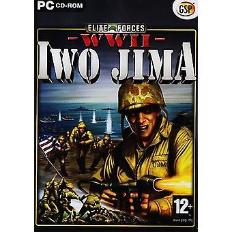 WWII woJima (PC) - Fabrik versiegelt