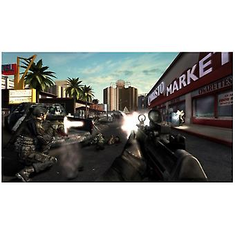 Tom Clancys Rainbow Six Vegas 2 (PS3)-ny