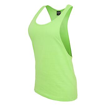 Urban Classics Ladies Loose Neon Tanktop