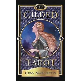 Gilded Tarot Deck by Ciro Marchetti
