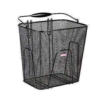 UNIX (UN'x) Ruggero rear basket