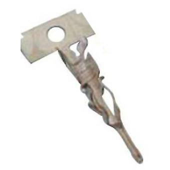 Würth Elektronik Crimp contact WR-MPC3 Total number of pins 1 Contact spacing: 3 mm 66200213722DEC 1 pc(s)