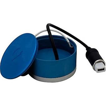 Generador termoeléctrico Powerspot cordón básico LANY-BASIC azul, plata