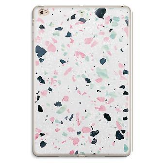 iPad Mini 4 przezroczyste przypadku (Soft) - lastryko N ° 3