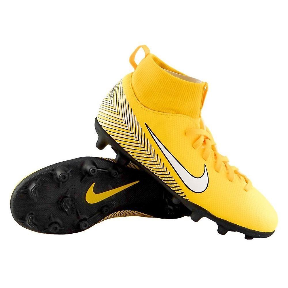 Nike JR Neymar Mercurial Superfly 6 MG Club AO2888710 voetbal kids jaarrond schoenen - Gratis verzending pRO32g