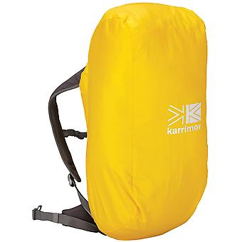 Karrimor Mens 20?40 Litres Water Resistant Pack Away Rain Bag Cover