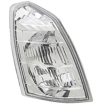 Right Driver Side Indicator Lamp for Nissan X-TRAIL 2001-2007