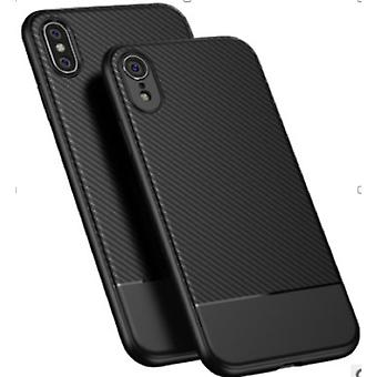 Carbon iPhone XS Max