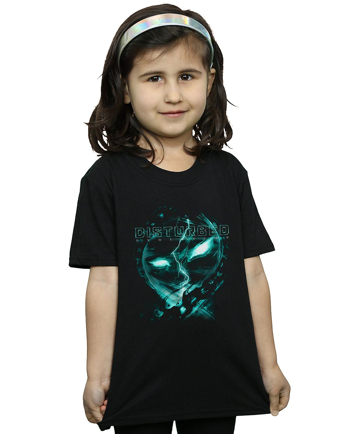 Disturbed Girls Between The Links T-Shirt