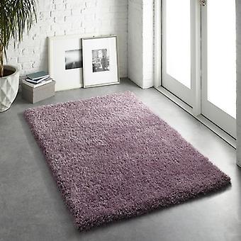 Alfombras Chicago lavanda rectángulo alfombras llano casi llanos