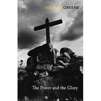 Makten och härligheten av Graham Greene - John Updike - 978009928609