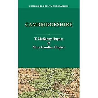 Cambridgeshire von T. McKenny Hughes - 9781107651579 Buch