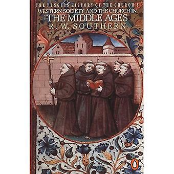 L'histoire de pingouin de l'église: v. 2 (Penguin History of the Church)