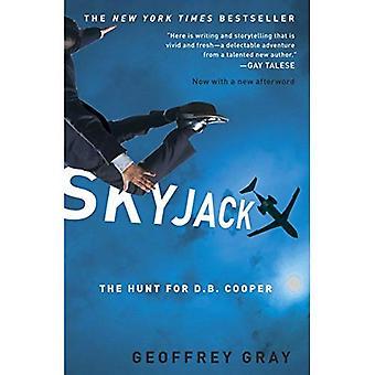 Skyjack: Jakten på D.B. Cooper