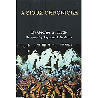 Sioux Chronik, Bd. 45