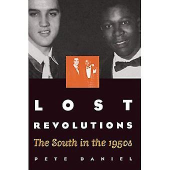Verlorene Revolutionen: Im Süden in den 1950er Jahren