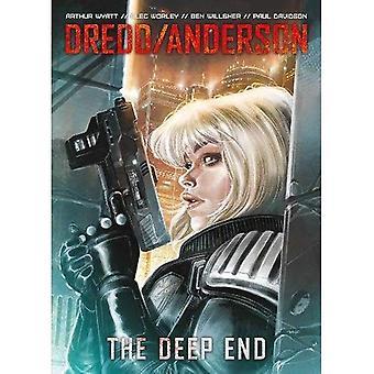Dredd/Anderson: The Deep End