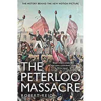 De Peterloo Massacre