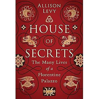 Maison des Secrets: les nombreuses vies d'un palais florentin