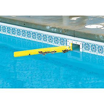 Ge SKIM-1 Aboveground och Inground Pool Skimmer