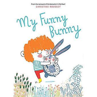Mijn Funny Bunny