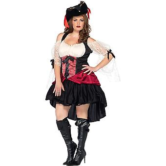 Wicked Wench Adult Costume