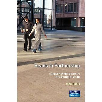 Hoofden in partnerschap door Sallis & Joan