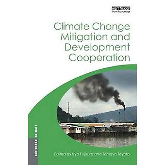 Climate Change Mitigation and Development Cooperation by Toyota & Tomoyo