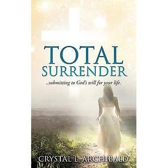 Totalt avstående av Archibald & Crystal L.