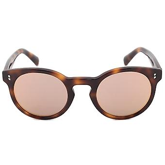 Valentino ronde lunettes de soleil VA4009 50114Z 47