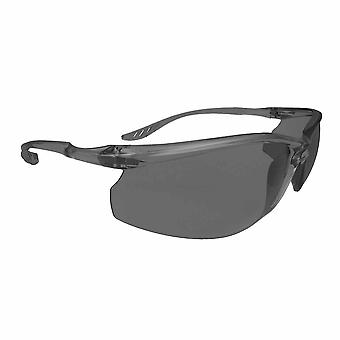 Portwest - Lite Safety Spectacles Smoke Regular