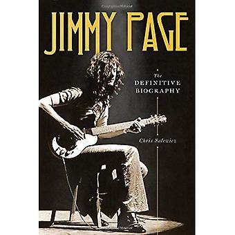 Jimmy Page: Den definitiva biografin
