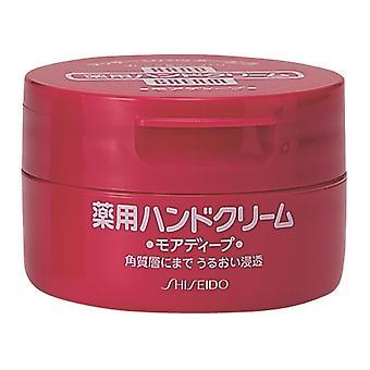 Shiseido hånd krem 1 unse