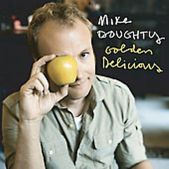 Mike Doughty - Golden Delicious [CD] USA import