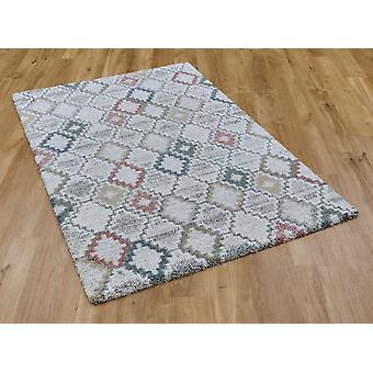 Mehari 23218 6474 rektangel mattor moderna mattor