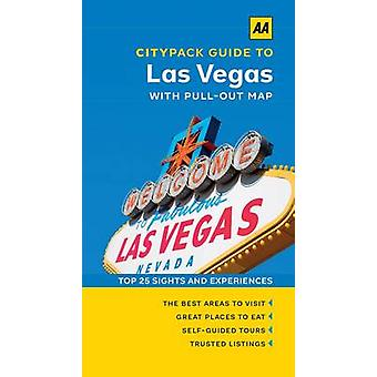 Las Vegas (4th Revised edition) - 9780749576233 Book